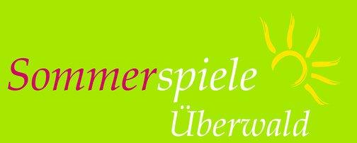 Sommerspiele Überwald Logo